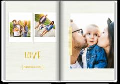 fotoalbum Happy Family