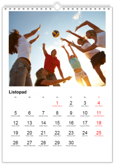 fotokalendarze klasyczny