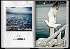 fotoalbumy  Nasza podróż