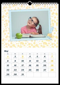 Nasze maluchy Fotokalendarz