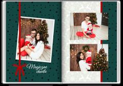 Fotoksiążka Świąteczna