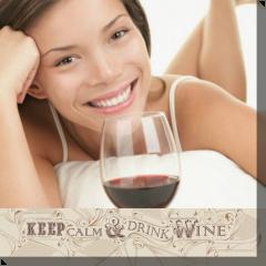 obrazy drukowane na płótnie Wine