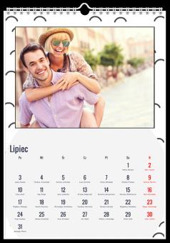 Wzorki Fotokalendarz