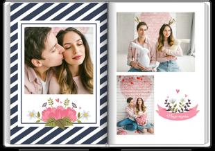 Książka ze zdjęciami