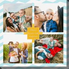 Miłość czyni nas rodziną 2 obraz z moim zdjęciem