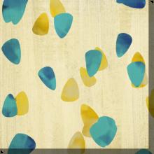 Fotoobraz Niebieskie migdały