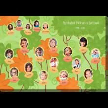 tablo dla przedszkola